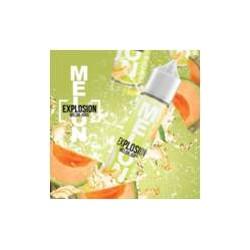 Melon Explosion - 120ml 3mg