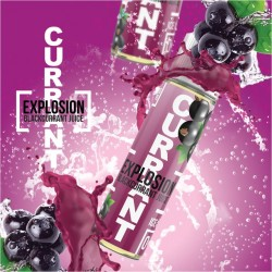 Currant Explosion 500ml