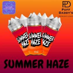 Summer Haze 5mg by Puff Daddys