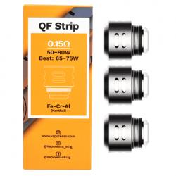 Vaporesso QF Strip Coils