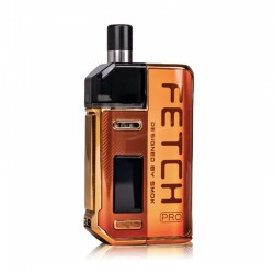 Smok Fetch Pro Kit - Orange...