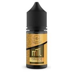 Joose-E-Liqz Havana Gold MTL