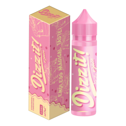 Dizzit Strawberry cheesecake
