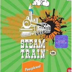 Steam Train Pearplexed